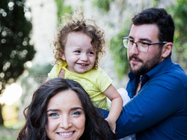 Il matrimonio di Valter e Lucia a Rovato, Brescia 8