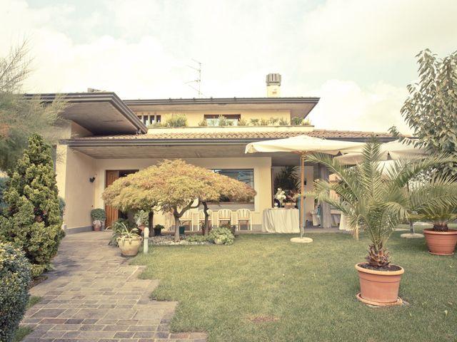 Il matrimonio di Valter e Lucia a Rovato, Brescia 12