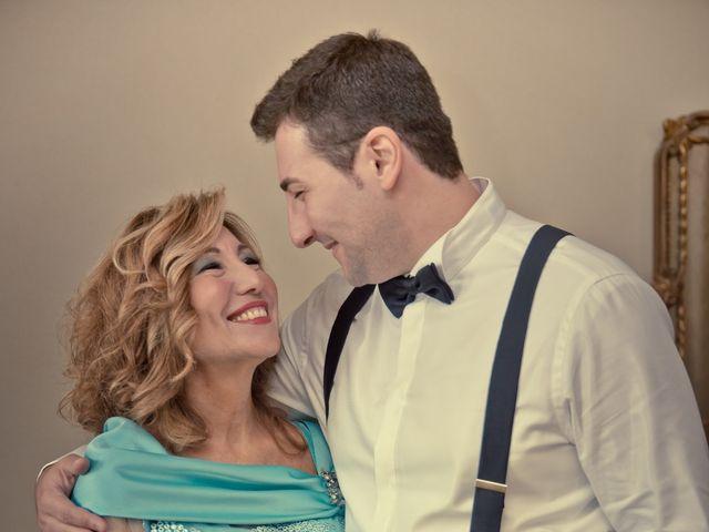 Il matrimonio di Valter e Lucia a Rovato, Brescia 23