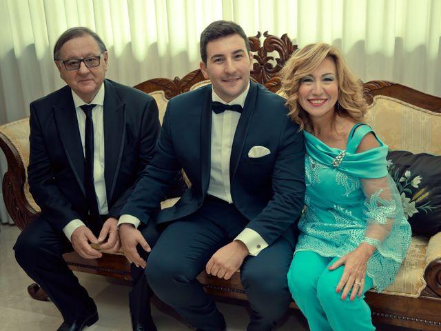 Il matrimonio di Valter e Lucia a Rovato, Brescia 33