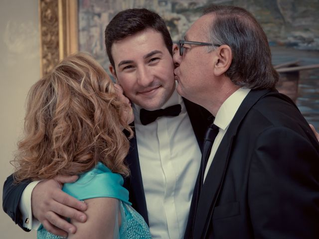 Il matrimonio di Valter e Lucia a Rovato, Brescia 34
