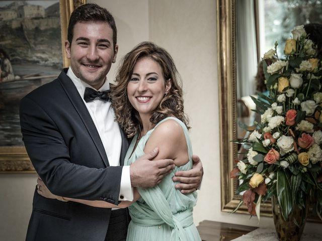 Il matrimonio di Valter e Lucia a Rovato, Brescia 31