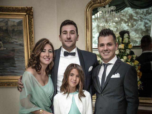 Il matrimonio di Valter e Lucia a Rovato, Brescia 30