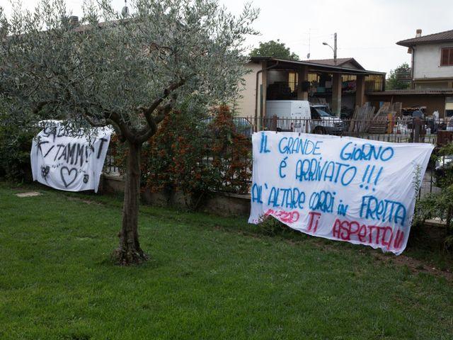 Il matrimonio di Valter e Lucia a Rovato, Brescia 46