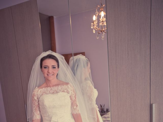 Il matrimonio di Valter e Lucia a Rovato, Brescia 26