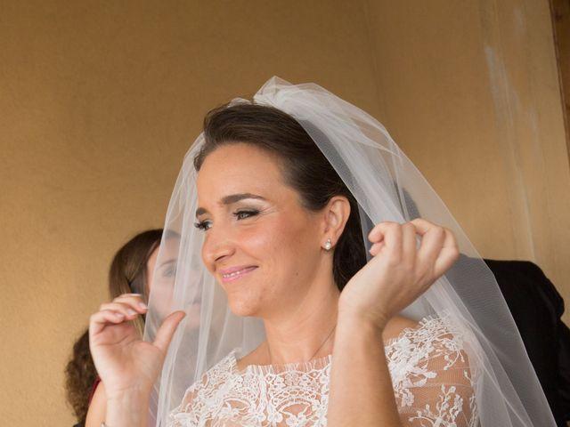 Il matrimonio di Valter e Lucia a Rovato, Brescia 40