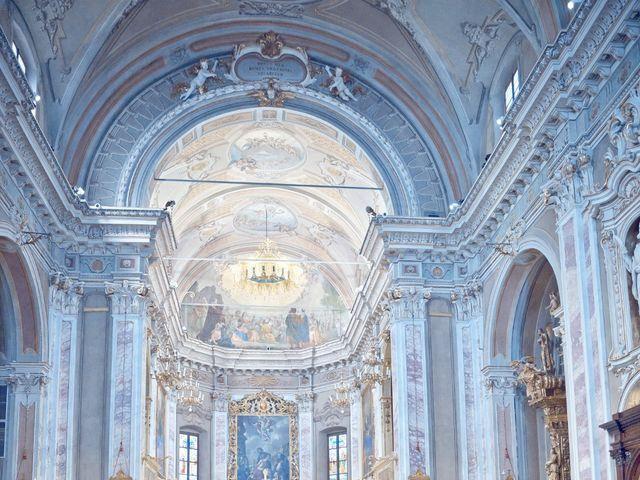 Il matrimonio di Valter e Lucia a Rovato, Brescia 52