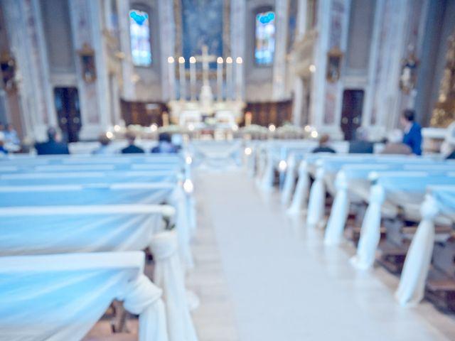 Il matrimonio di Valter e Lucia a Rovato, Brescia 53