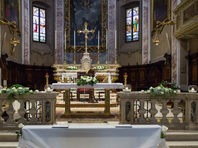 Il matrimonio di Valter e Lucia a Rovato, Brescia 55