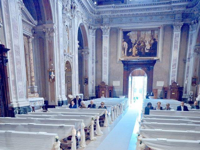 Il matrimonio di Valter e Lucia a Rovato, Brescia 56