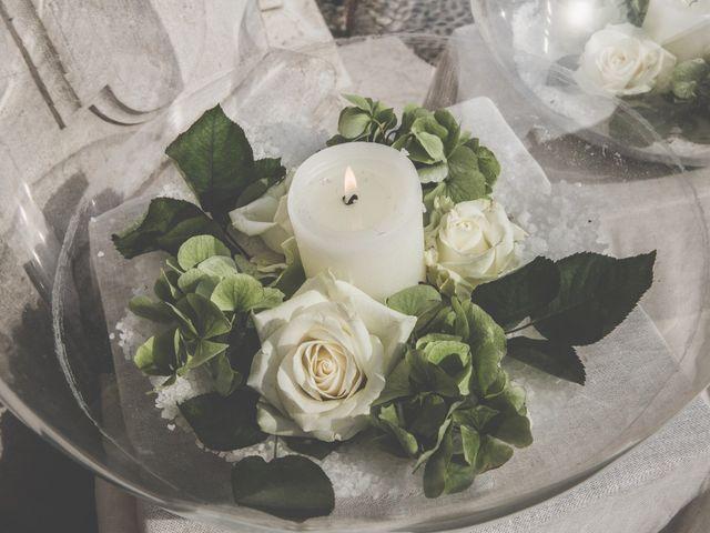 Il matrimonio di Valter e Lucia a Rovato, Brescia 57