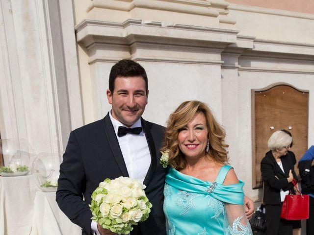 Il matrimonio di Valter e Lucia a Rovato, Brescia 59