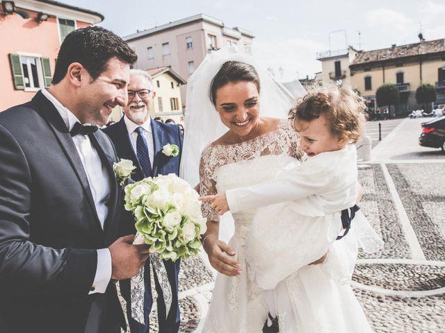 Il matrimonio di Valter e Lucia a Rovato, Brescia 66