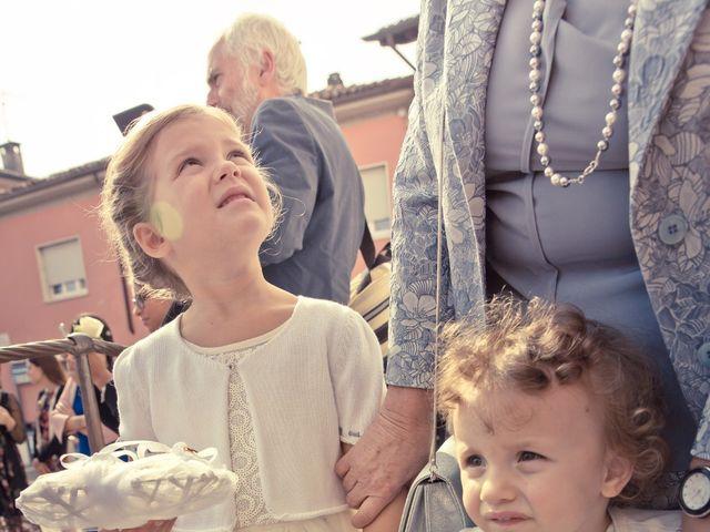 Il matrimonio di Valter e Lucia a Rovato, Brescia 69