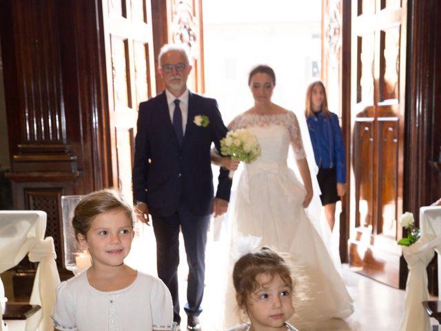Il matrimonio di Valter e Lucia a Rovato, Brescia 71