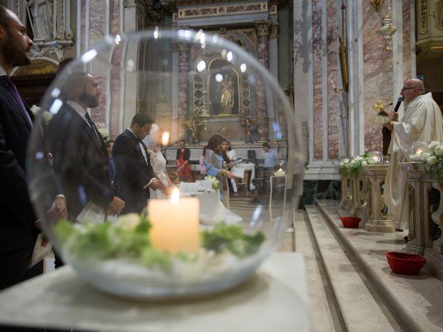 Il matrimonio di Valter e Lucia a Rovato, Brescia 77