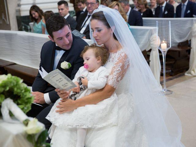 Il matrimonio di Valter e Lucia a Rovato, Brescia 78