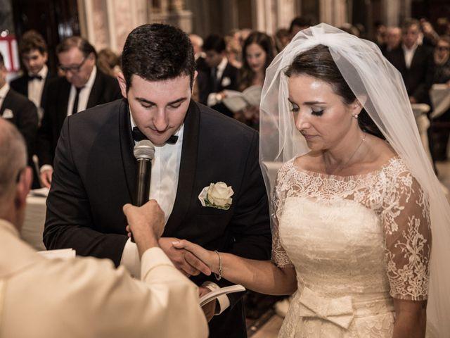 Il matrimonio di Valter e Lucia a Rovato, Brescia 80