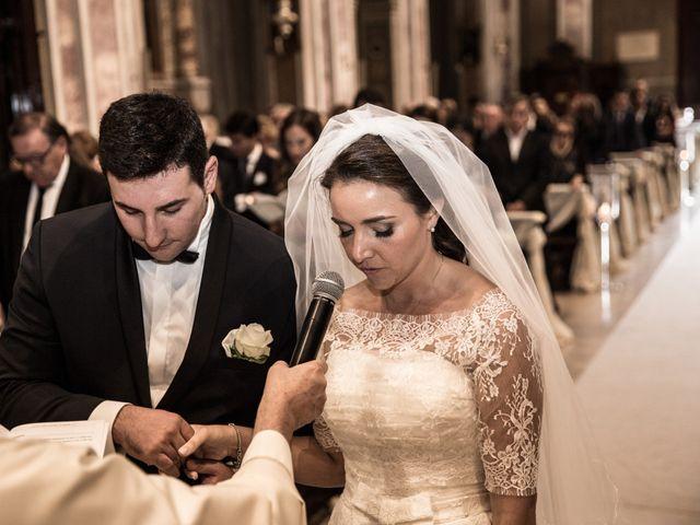 Il matrimonio di Valter e Lucia a Rovato, Brescia 81