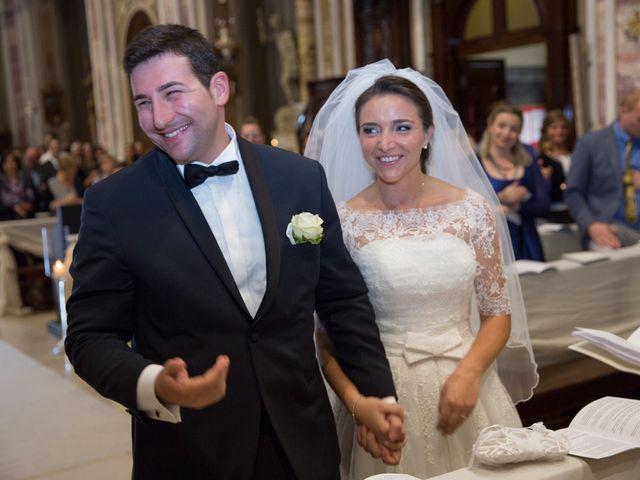 Il matrimonio di Valter e Lucia a Rovato, Brescia 84
