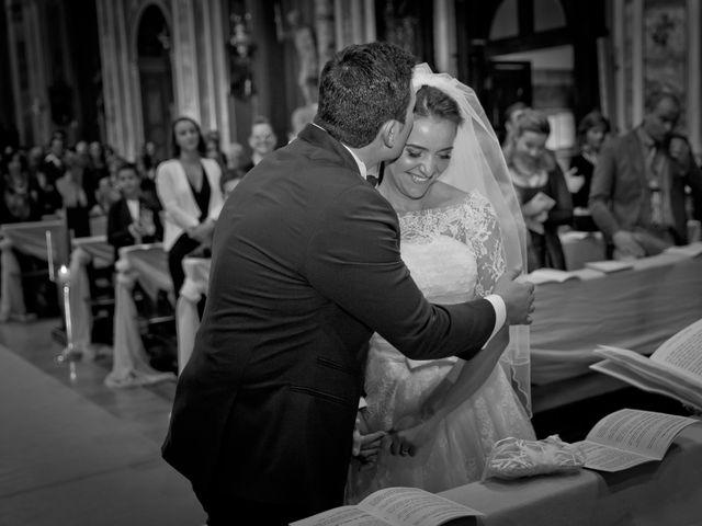 Il matrimonio di Valter e Lucia a Rovato, Brescia 85