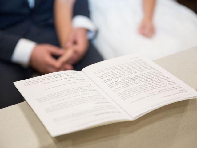 Il matrimonio di Valter e Lucia a Rovato, Brescia 91