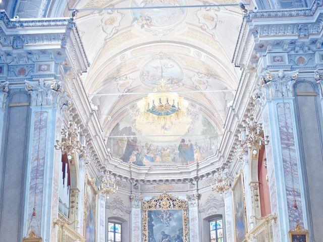 Il matrimonio di Valter e Lucia a Rovato, Brescia 92