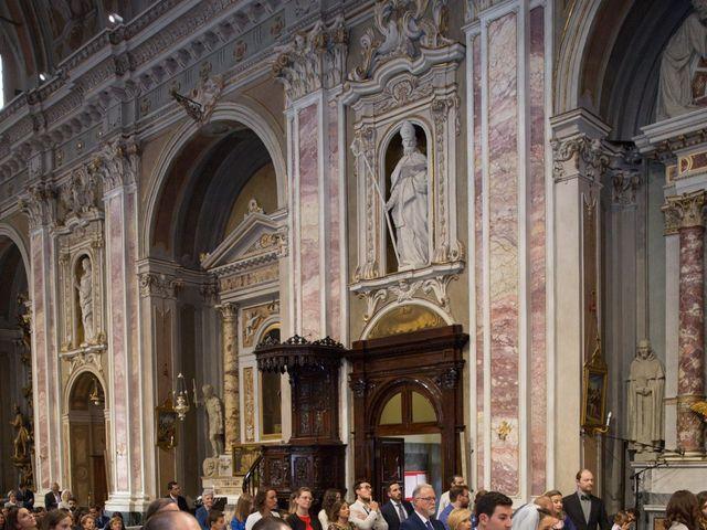 Il matrimonio di Valter e Lucia a Rovato, Brescia 94