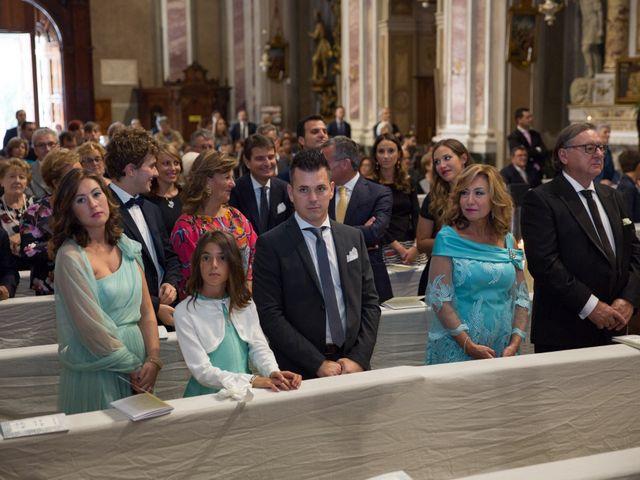 Il matrimonio di Valter e Lucia a Rovato, Brescia 95
