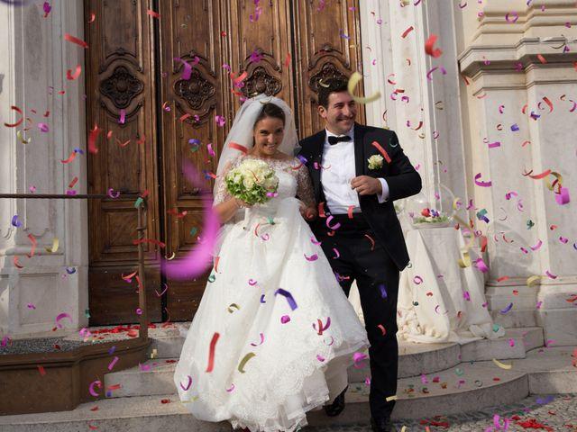 Il matrimonio di Valter e Lucia a Rovato, Brescia 103