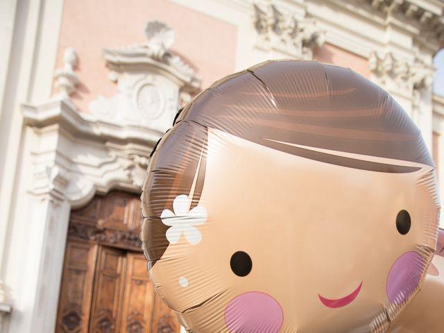 Il matrimonio di Valter e Lucia a Rovato, Brescia 108