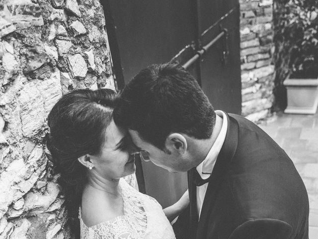 Il matrimonio di Valter e Lucia a Rovato, Brescia 125