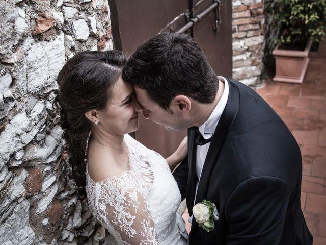Il matrimonio di Valter e Lucia a Rovato, Brescia 127