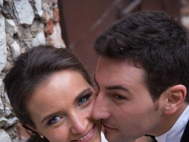 Il matrimonio di Valter e Lucia a Rovato, Brescia 128
