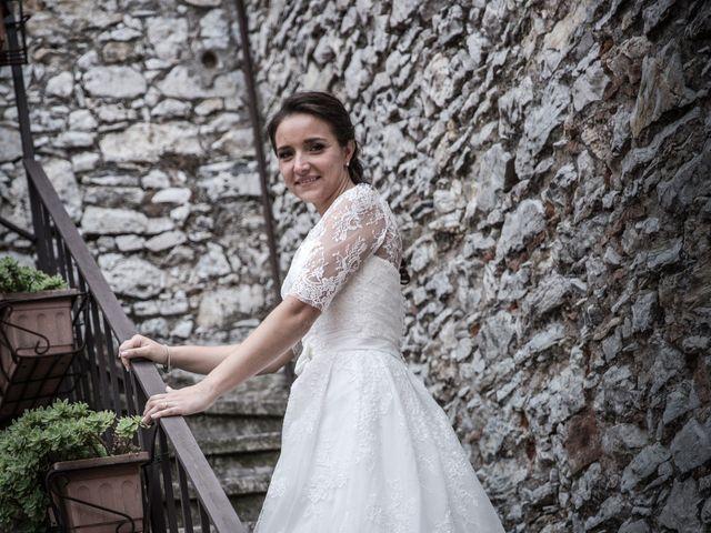 Il matrimonio di Valter e Lucia a Rovato, Brescia 130