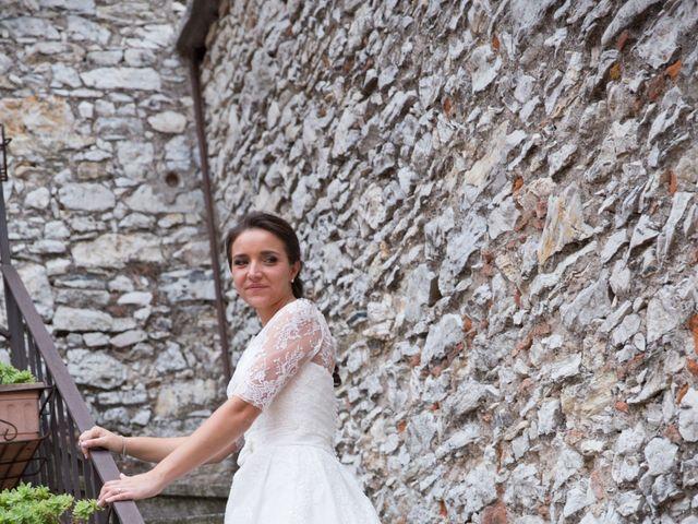 Il matrimonio di Valter e Lucia a Rovato, Brescia 131
