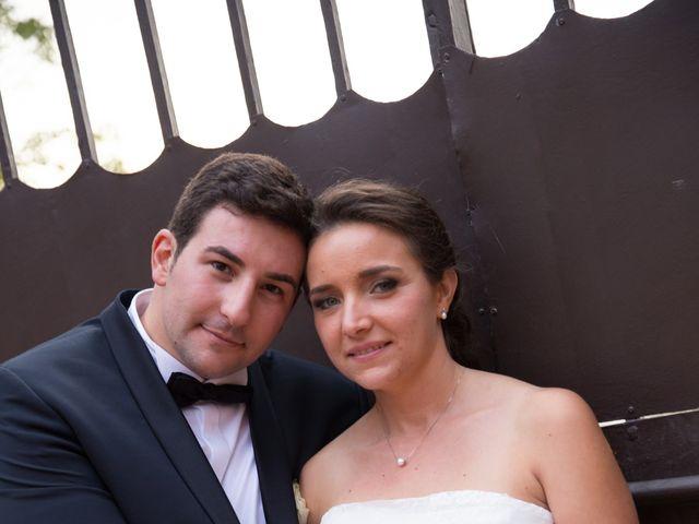 Il matrimonio di Valter e Lucia a Rovato, Brescia 133