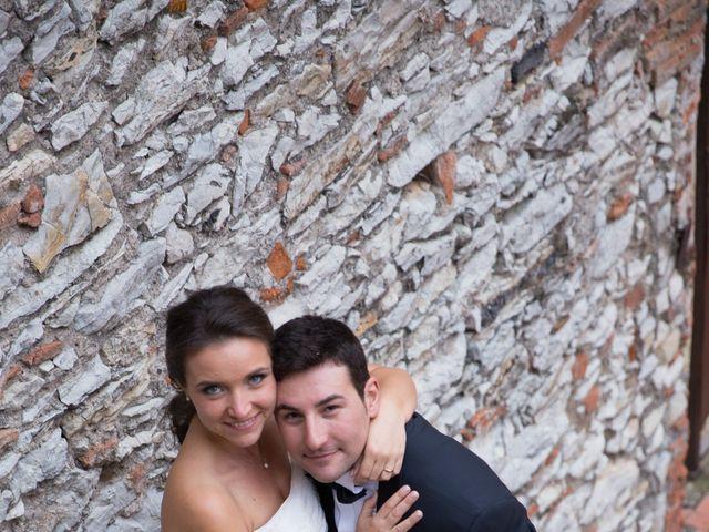Il matrimonio di Valter e Lucia a Rovato, Brescia 136