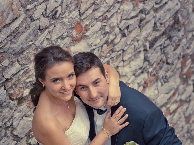Il matrimonio di Valter e Lucia a Rovato, Brescia 138
