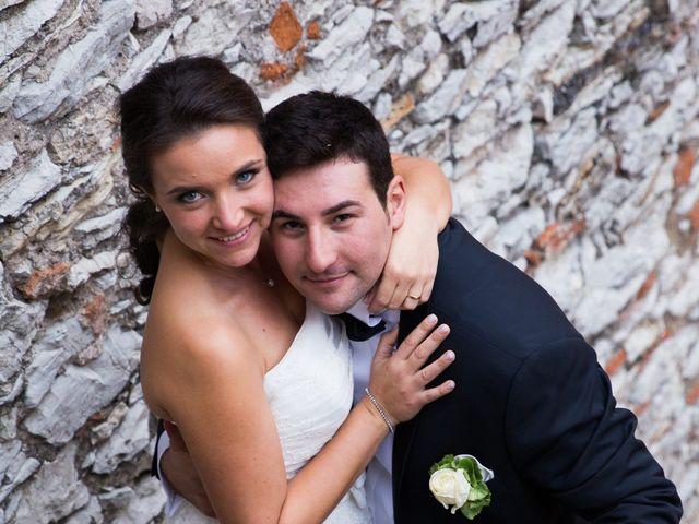 Il matrimonio di Valter e Lucia a Rovato, Brescia 140