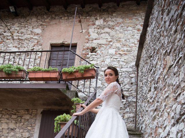 Il matrimonio di Valter e Lucia a Rovato, Brescia 141