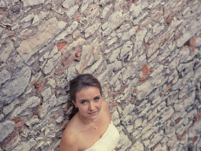 Il matrimonio di Valter e Lucia a Rovato, Brescia 142