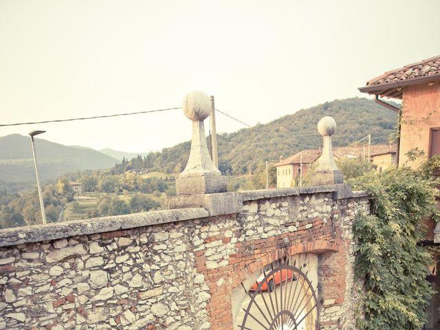 Il matrimonio di Valter e Lucia a Rovato, Brescia 143