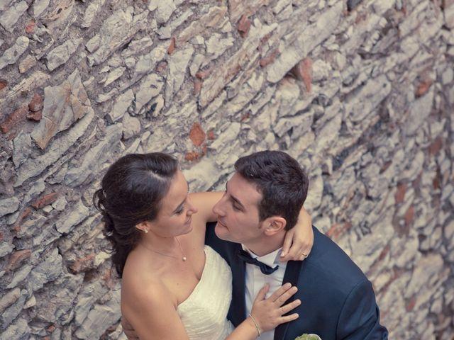 Il matrimonio di Valter e Lucia a Rovato, Brescia 146