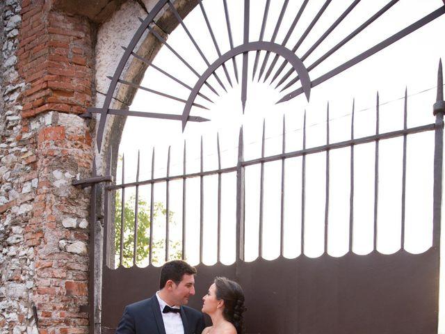 Il matrimonio di Valter e Lucia a Rovato, Brescia 151