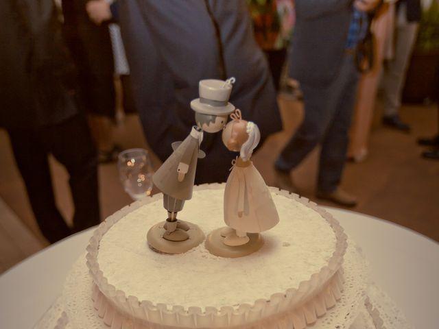 Il matrimonio di Valter e Lucia a Rovato, Brescia 164