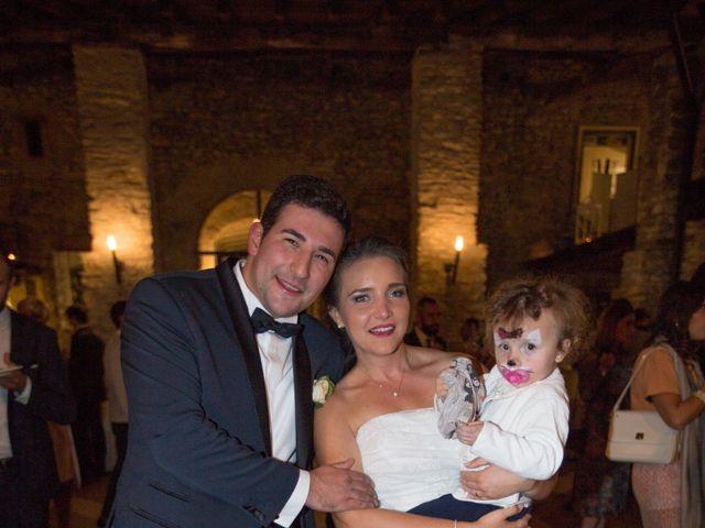 Il matrimonio di Valter e Lucia a Rovato, Brescia 166