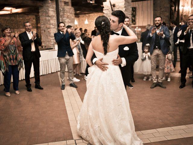 Il matrimonio di Valter e Lucia a Rovato, Brescia 173