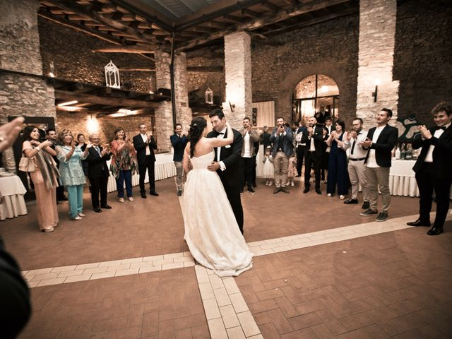 Il matrimonio di Valter e Lucia a Rovato, Brescia 174