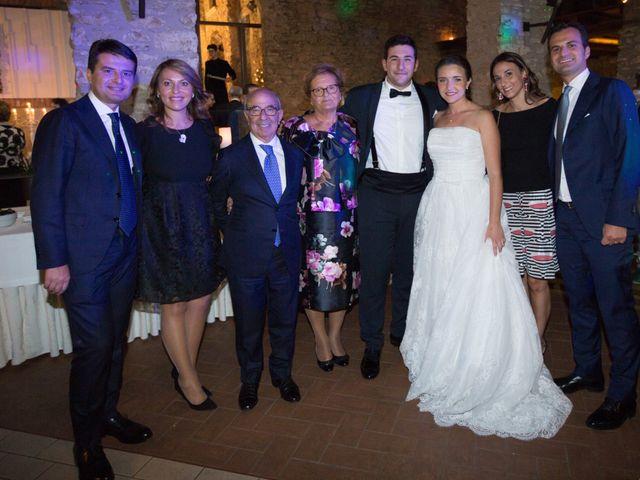 Il matrimonio di Valter e Lucia a Rovato, Brescia 178